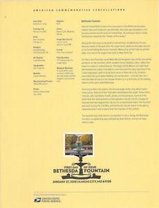 1904-25-50-California-Bethesda-Fountain-Stamp-5348-Souv-Page