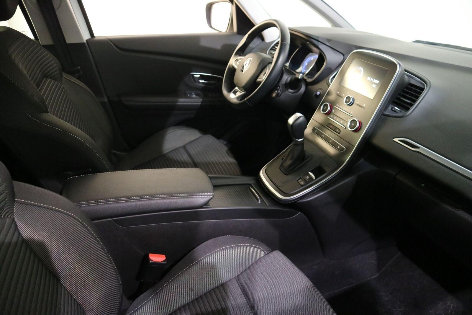 Renault Grand Scenic IV 1,5 dCi 110 Zen EDC 7prs - billede 12