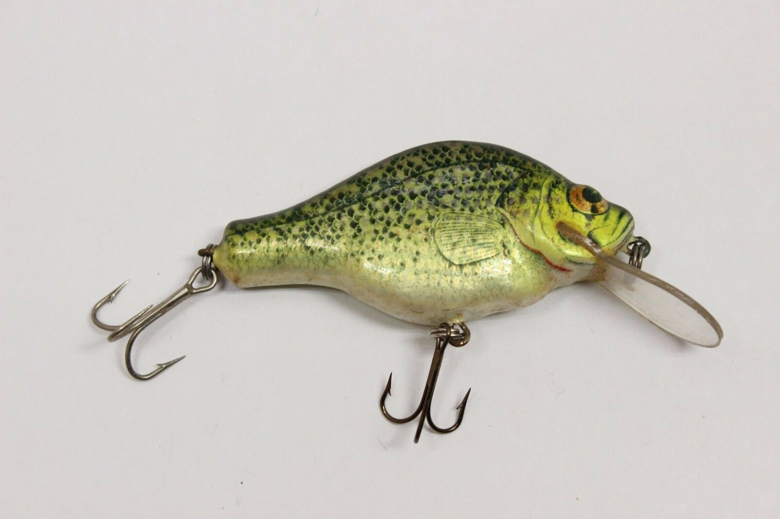Bagley's Small Fry Early Style Crappie Fishing Lure