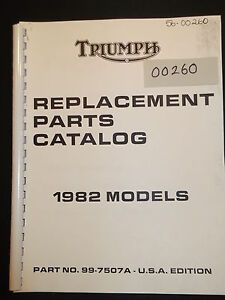 Triumph-1982-Models-Spares-Catalogue-00260