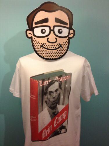 Mein Camp Larry Grayson Tribute T-Shirt