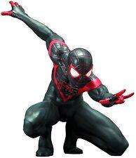 Kotobukiya Marvel Now! Ultimate Spider-Man Miles Morales ArtFX+ Statue USA NEW