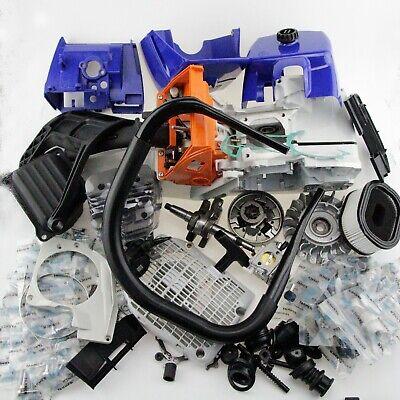 Farmertec Complet Kit de réparation de carter cylindre pour Stihl MS440 044 Tronçonneuse