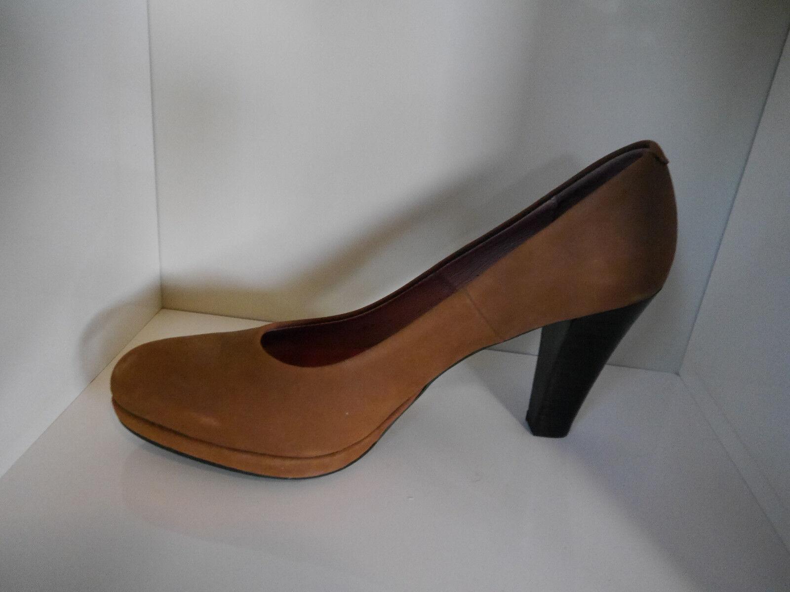 Schuhe - pumps Rehbraun Gr. 39 NP 129.00 Neu - Schuhe Gadea 35005 Gras Cuero, aa49bd