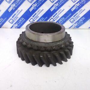 Gearwheel Gear 2a Speed ' Fiat 124 - 125 Original 4059463