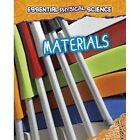 Materials by Richard Spilsbury, Louise Spilsbury (Paperback, 2014)