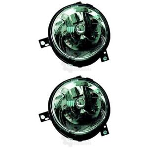 Halogen-JUEGO-FAROS-VW-Lupo-6x-ano-09-98-07-05-h4-1327577
