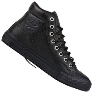 cb588ea07fa7ff Grade School Youth Size Converse Chuck Taylor All Star Boot PC Hi ...