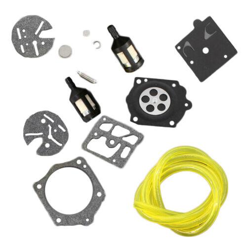 Vergaser Reparatursatz Kraftstofffilter 015AVQ 015L 015LQ für Walbro K10-HDC