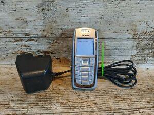 Nokia 3120 Mobile Phone (Network unbekannt)