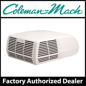 Details about Coleman 48207C966 63151 Mach 1 Power Saver Air Conditioner  11000 BTU Top Unit WH