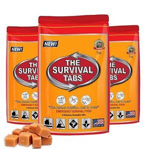 12-Tabs-Pilot-Food-Survival-Tabs-Emergency-Food-Supply
