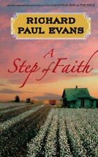 The Walk: A Step of Faith Bk. 4 by Richard Evans (2013, Hardcover)