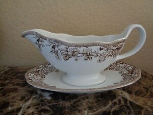 Image Is Loading New Williams Sonoma Plymouth Turkey Thanksgiving Gravy Boat