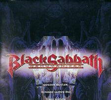 BLACK SABBATH 1992 DEHUMANIZER PROMO POSTER ORIGINAL