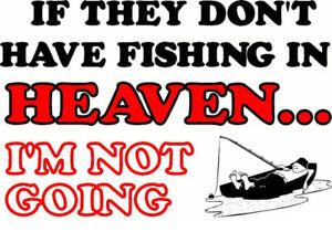 """Drôle de pêche vintage humour """"la pêche dans le ciel"""" en Métal Signe/Plaque Cadeau  </span>"""