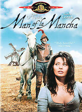 THE MAN OF LA MANCHA - PETER O'TOOLE / SOPHIA LOREN from the Broadway Musical