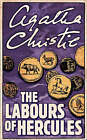 Poirot: The Labours of Hercules by Agatha Christie (Paperback, 2001)
