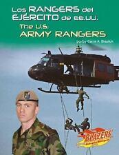 Los Rangers del Ejercito de EE.UU.  The U.S. Army Rangers (Las Fuerzas Armadas d