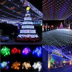 Hochzeit Beleuchtung | Led Netz Lichterkette Lichternetz Weihnachten Hochzeit Beleuchtung