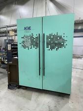 Edm Wire Machine Agie Classic 2s