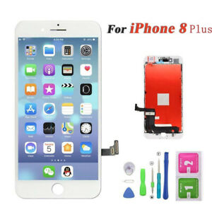 For-iPhone-8-Plus-LCD-Display-Touch-Screen-Digitizer-Assembly-Replacement-LOT