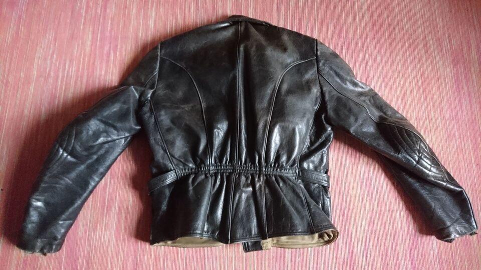 Antik/Retro motorcykel jakke