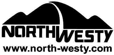 North Westy Stainless Brackets for ARB Awning 80-91 Vanagon 1st Gen Sprinters