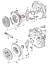 thumbnail 4 - Audi-Ford-VW-CLUTCH-RELEASE-BEARING-SKF-VKC2601-01E141165B-500-0607-20
