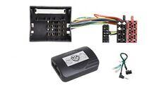 MERCEDES GL KLASSE  ML Klasse W164  Auto Radio Adapter Lenkrad Adapter Kabel