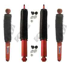 KYB 4 Super Duty MONOMAX SHOCKS DODGE RAM 2500 3500 4WD 03 to 13 - 565018 565105