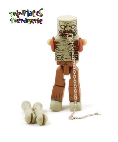 Walking Dead Minimates TRU Toys R Us Wave 2 Zombie Mike