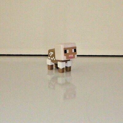 Used w//o Original Box Minecraft Mini-figure Sheared Sheep