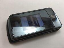 Motorola Stature I9 Nextel Iden Camera GPS Ruggedized PTT Phone