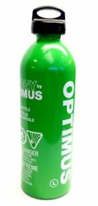 Botella de combustible Optimus