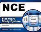 NCE Flashcard Study System 9781610722322 Cards