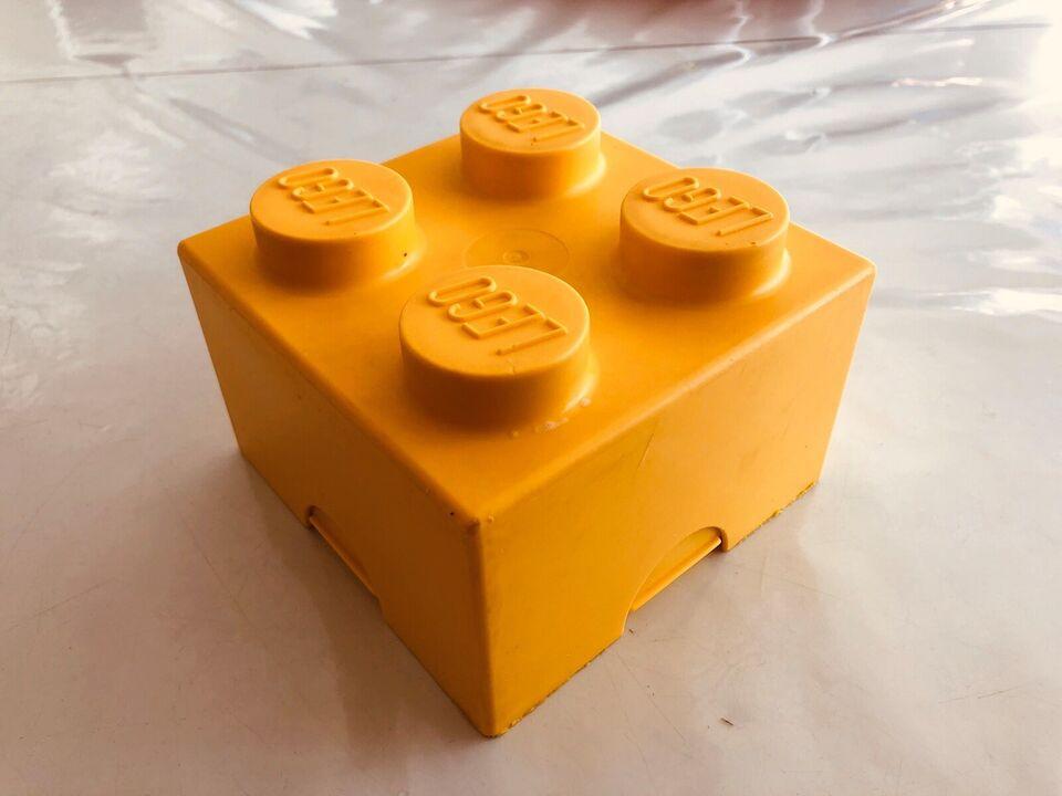 Lego andet, Legobox