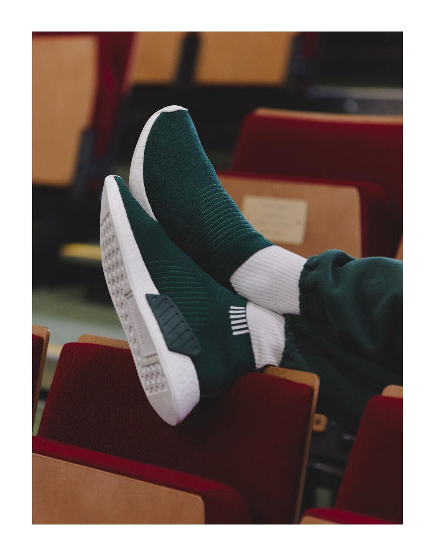 Adidas X Sneakersnstuff NMD CS2