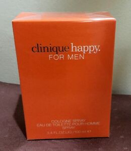 Treehousecollections: Clinique Happy EDT Perfume Spray For Men 100ML