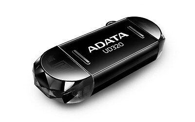 ADATA DashDrive Durable UD320 32GB USB Flash Drive OTG for smartphone tablet