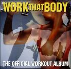 Work That Body [SPG] by Various Artists (CD, Jun-1999, SPG)