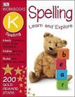 DK Workbooks: Spelling, Kindergarten by DK (Paperback, 2015)