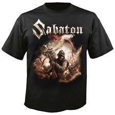 SABATON - THE LAST STAND   T-SHIRT GRÖßE/SIZE XXL NEU