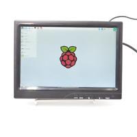 10.1 Inch Hdmi Display Monitor For Raspberry Pi 3/2 Ps3 Ps4wiiu Xbox360 1080p