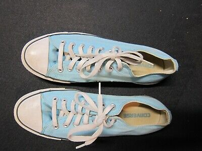 CONVERSE All Stars Chuck TAYLOR Shoes Sneakers Old School 10   eBay