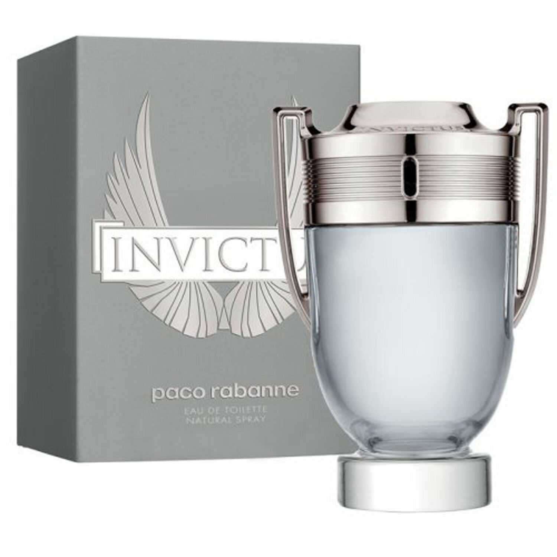 perfume invictus hombre caracteristicas