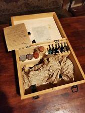 Ussr Vintage Microscope Illuminator Oi 28 Lomo Not A Complete Set