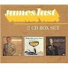 James Last - 3 CD Box Set (2001)