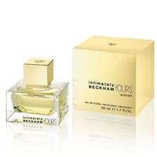 Beckham Intimately Yours Fragrance for Women 50 ml EDT Spray