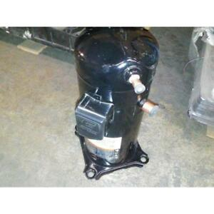 Details about COPELAND ZPS60K4E-PFV-230/4825130 5 TON AC/HP 2-STAGE SCROLL  COMPRESSOR R-410A